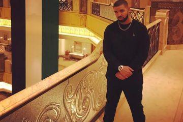 Drake's 'Views' Album Is Now Certified 4x Platinum