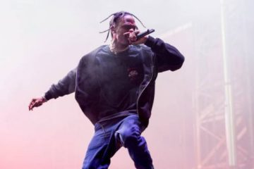 Travis Scott, Rae Sremmurd and Wiz Khalifa to Perform at 2018 Rolling Loud Bay Area