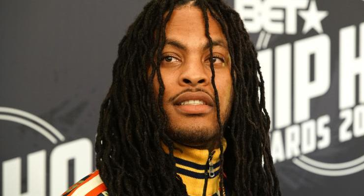 """Waka Flocka Defends His Controversial Statement: """"I'm Not the Black America Calls Me"""""""