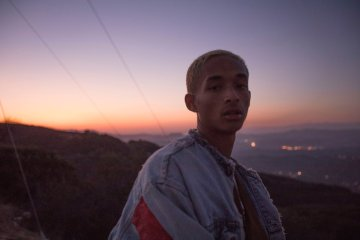 Jaden Smith Releases Brand New Debut Album 'SYRE'