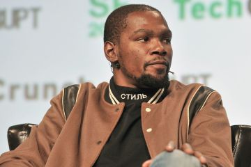 Kevin Durant Opens Up About Being Black In America, Thanks Colin Kaepernick In The Process
