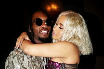 """Cardi B Warns Offset to Never Go Eric Benet: """"You Gon' Lose Your Wife"""""""