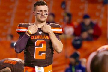Johnny Manziel Could Be Heading To The Canadian Football League