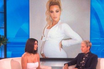 Kim Kardashian Breaks Silence on Tristan Thompson Cheating Scandal