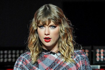 """Taylor Swift Finally Addresses Feud With Kimye: """"I Went Through Some Really Low Times Because of It"""""""