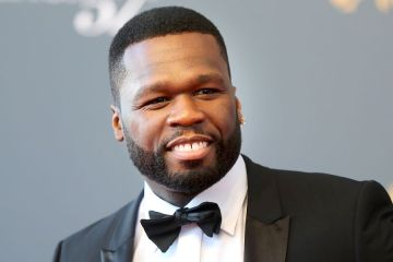 50 Cent Explains Origin Behind 'Get The Strap' Saying