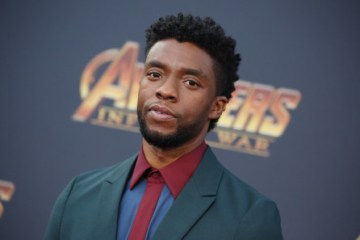 Chadwick Boseman to Star in Russo Brothers Thriller '17 Bridges'