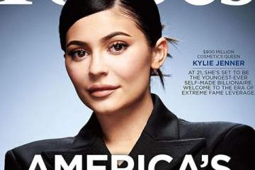 The Dictionary Defines the Word 'Self Made' After Forbes Calls Kylie Jenner 'Self Made Billionaire'