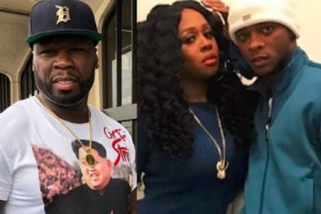 Shots Fired! 50 Cent and Papoose Go at It On Instagram Over Remy Ma Comment