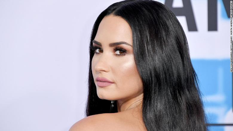 Image result for Demi Lovato Cancels The Rest Of Her Tour Dates Amid Overdose