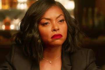 Taraji P. Henson Stars in Trailer for'What Men Want'