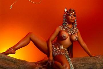 Change of Plans: Nicki Minaj's 'Queen' Album Drops Today