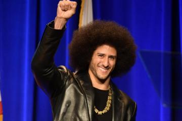 Colin Kaepernick to be Inducted in Hall of Fame at his High School