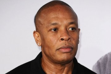 Dr. Dre's Series Rejected by Apple CEO Due to Violence