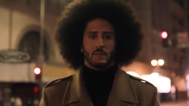 Nike Releases Visuals for 'Just Do It' Campaign Narrated by Colin Kaepernick