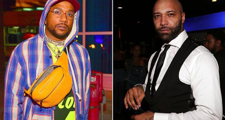 CyHi The Prince Challenges Joe Budden to $50K Rap Battle