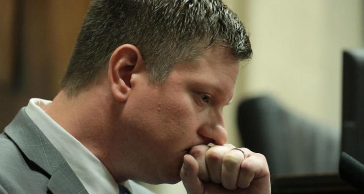 Chicago Officer Jason Van Dyke Found Guilty in Murder of LaQuan McDonald