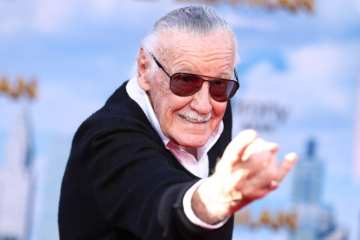 Stan Lee Was Reportedly Cremated, Cause of Death Revealed