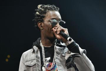 Young Thug Reveals That he Recorded 15,000 Songs Throughout his Career