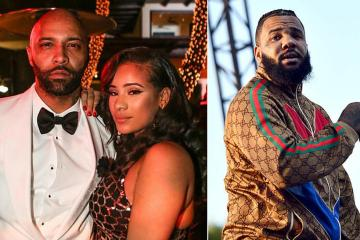 Joe Budden Slams The Game for Saying he Smashed Cyn in Upcoming Song