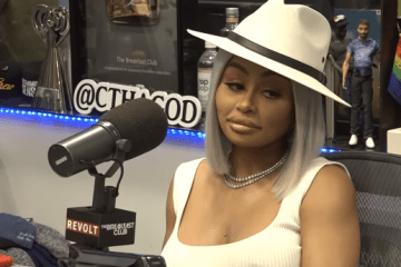 Blac Chyna Says her 2018 Sex Tape Was 'Very Humiliating'