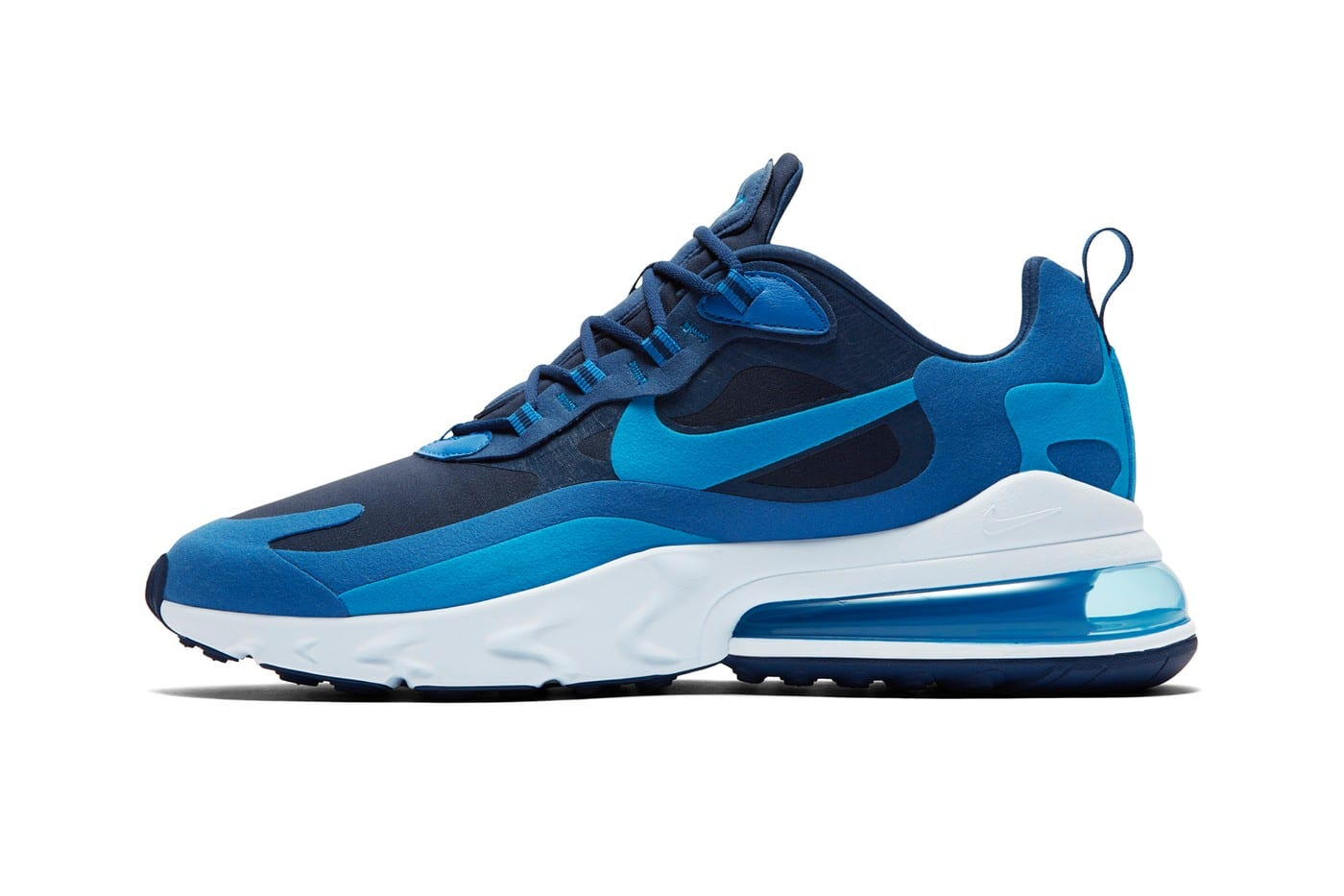 Introducing the Nike Air Max 270 React | eSuite
