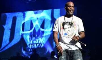 DMX Inks New Def Jam Deal