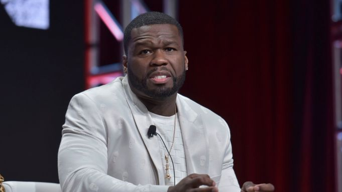 50 Cent to Produce 'A Moment in Time' Docu-Series on Tekashi, Snoop Dogg, Scott Storch and More