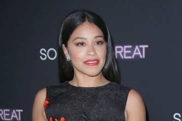 Round 2: Gina Rodriguez Delivers More Remorseful Apology for Rapping the N-Word