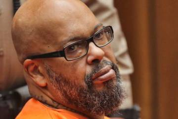 Suge Knight Denies Reports That he Signed Life Rights to Ray J