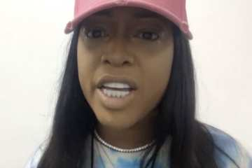 Trina Opens Up About Racist Walmart Incident
