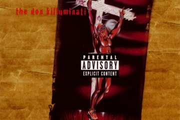 Today in Hip-Hop History: Tupac Shakur's First Posthumous Album 'Don Killuminati: The 7 Day Theory' Was Released 23 Years Ago