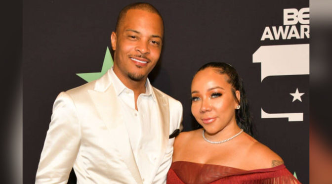 Over 15 Women Accuse T.I. & Tiny of Violence & Sexual Assault