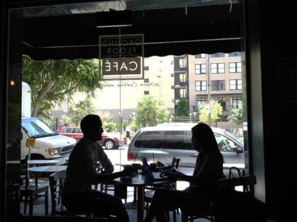 Groundfloor Cafe