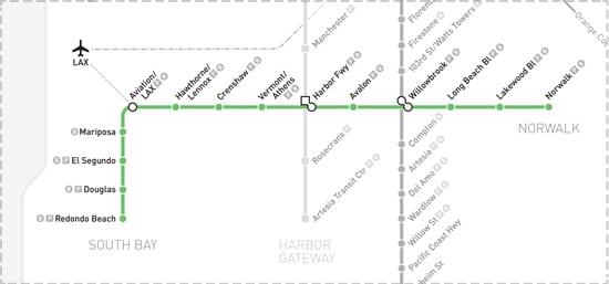 metro-map-green-line