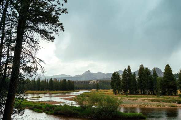 Take me to the river, bullet train! Specifically, the Tuolumne River. Photo by Steve Hymon.