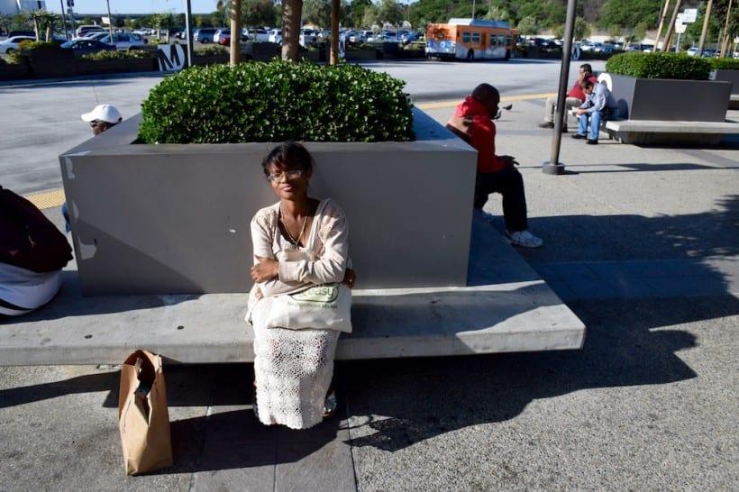 Carmiña Villamizar. Photo by Zocalo Public Square.