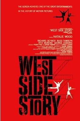 westside sotry