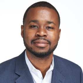 Corey Matthews, Chief Operating Officer at Community Coalition