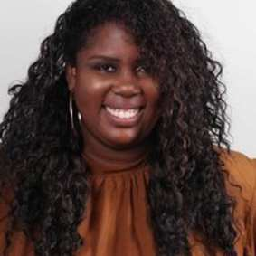 Nourbese Flint, Program Manager at Black Women for Wellness and Director of Black Women for Wellness Action Project