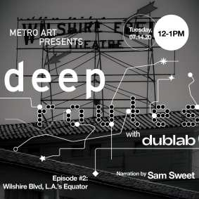 Deep Routes Ep 002 ON AIR 20