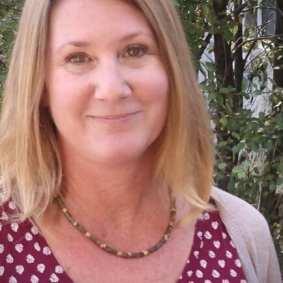 Karen Barnes