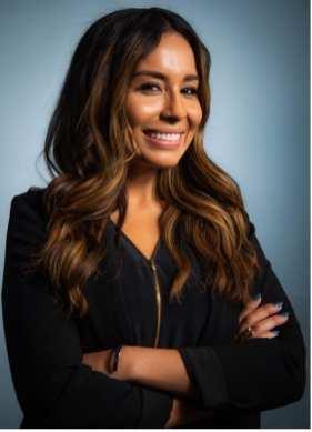 Maria G. Meleandez, Deputy Executive Officer, Next Generation Workforce Programs, Metro