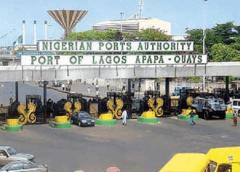 Tramadol : Ali Beams Searchlight At The Seaports