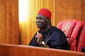Ekweremadu: What role in the ninth Senate