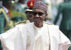 Police: Buhari Sidelines South east