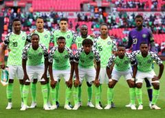 Will Super Eagles' Bronze Save Rohr?