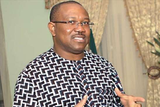 former Anambra governor