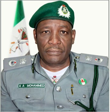 Compt Mohammed Aliyu: Redeployment To FOU, Zone A Allegedly Influenced By Ali's PSO