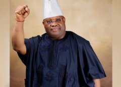Adeleke In Exam Malpractice Scandal, As Police Files Case Against Him